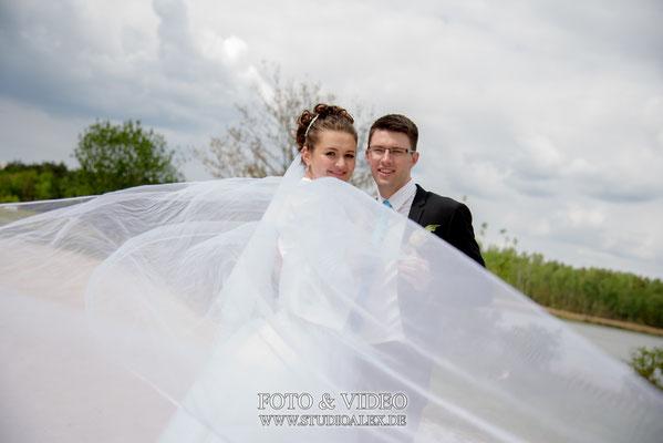 Hochzeit in Regensburg