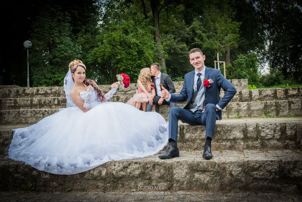 Hochzeitsfotos Ideen von Hochzeitsfotograf Weiden in der Oberpfalz