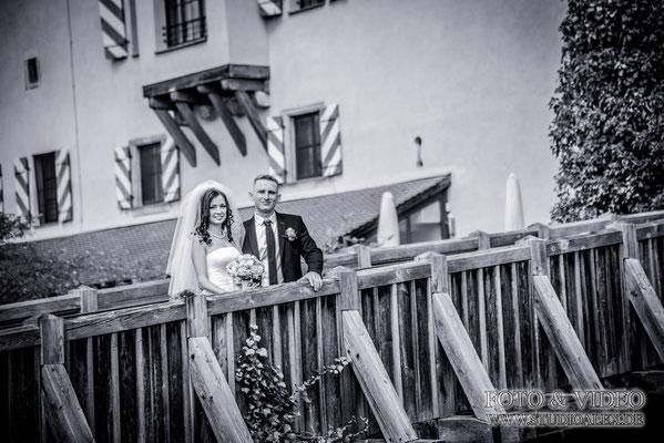 HochzeitsBilder bei schloss Burg Wernberg Köblitz