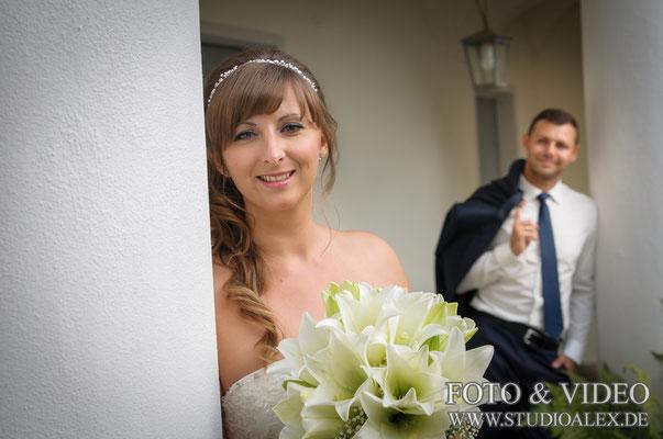 Hochzeitsbilder schloss Guteneck
