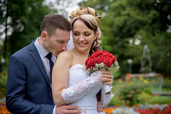 emotionale Hochzeitsbilder vom Hochzeitsfotograf Weiden in der Oberpfalz