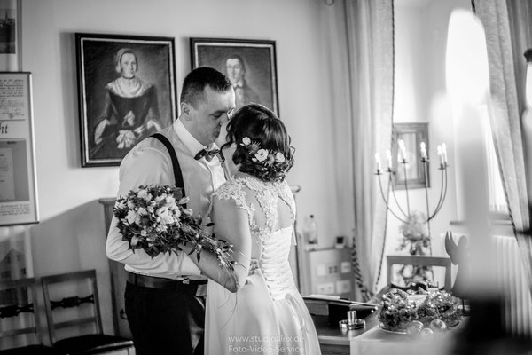 Hochzeitsfotograf in Herzogsburg Dingolfing