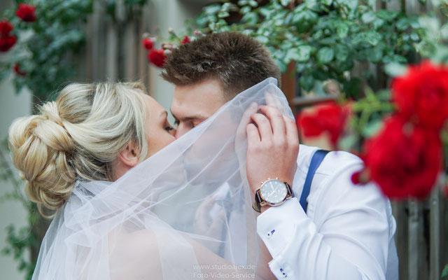 Hochzeitsfotograf in Amberg