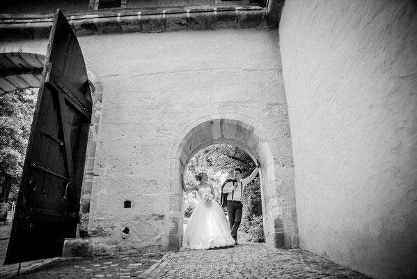 Ideen für Hochzeitsfotografie Amberg