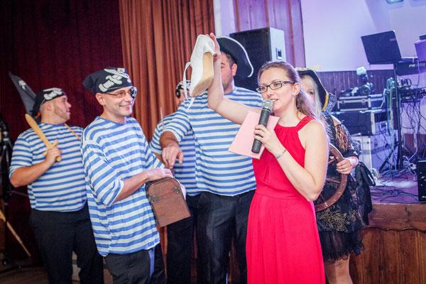 Musikband Nigth & Tamada Nina aus Amberg