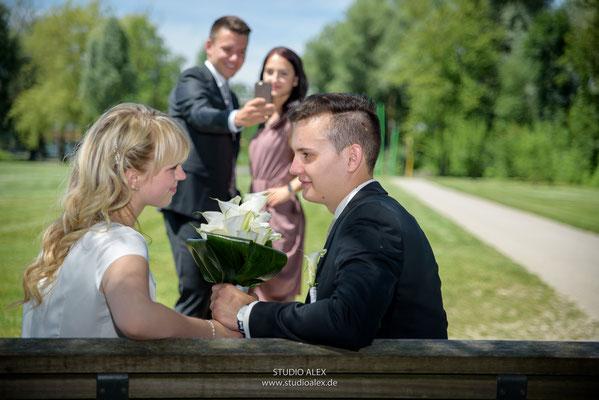 Hochzeitsfotos Ideen Deggendorf
