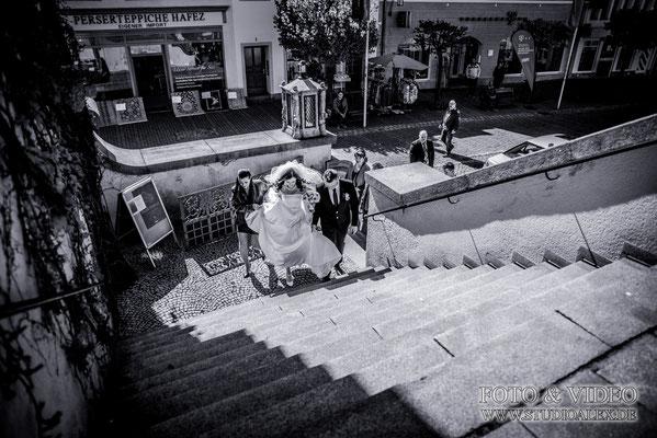 Hochzeitsfotograf Weiden in der Oberpfalz