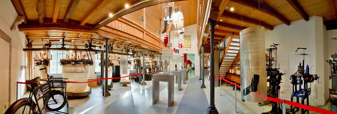 Esche-Museum in Limbach-Oberfrohna