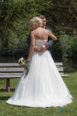Hochzeit in Piller mit denise & Daniel
