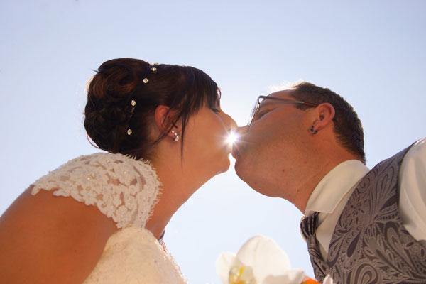 Hochzeit in Roppen mit Lydia & Michael