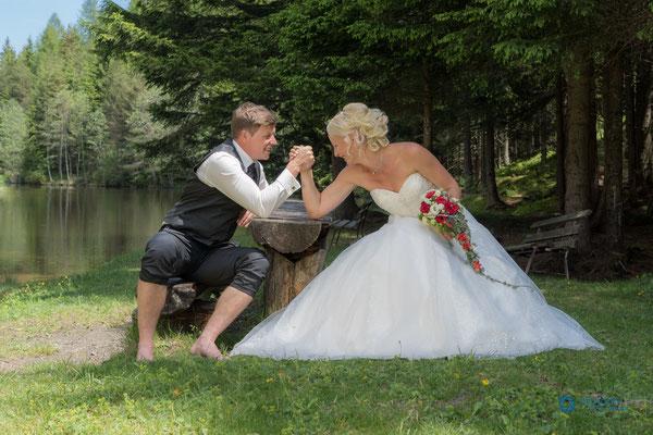 Hochzeit im Pitztal