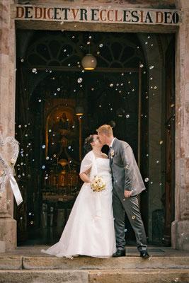 Hochzeit mit Lisa & Hannes