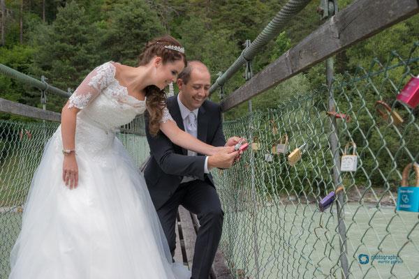 Hochzeit mit Ines & Mike