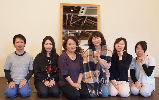 瞑想ワークショップ 香川県 ラマラマヨガスタジオ