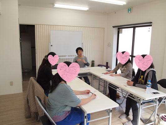 妊活ヨガセミナー ヒーリングワークココソラ~心空~