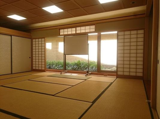 瞑想ワークショップ ココソラ サンポートホール高松