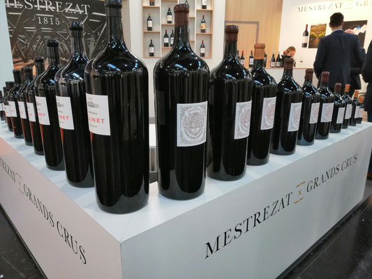 Prowein Messestand