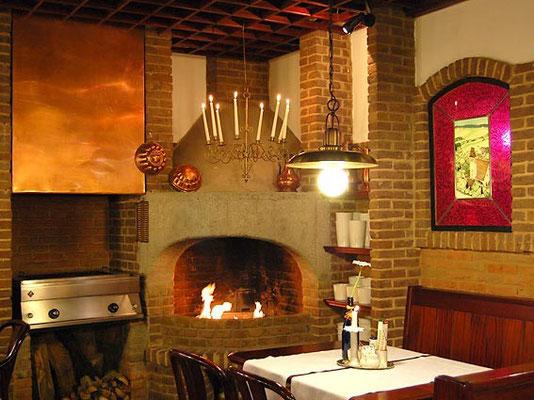 Restaurant im Bairischen Hof