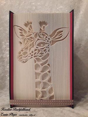 Tierfreunde aufgepasst. Diese Giraffe ist ein wunderbares Geschenk für jeden Liebhaber. Zum Geburtstag, zum Jubiläum oder jeden anderen Anlass.
