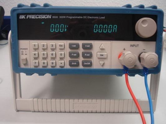 Elektronische Last BK Precision 8500