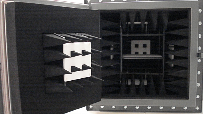 HF Messkammer WTS-80