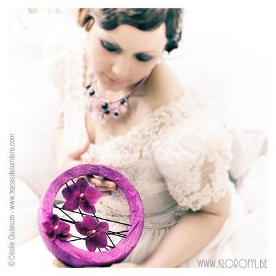 Klorofyl #Bruidswerk #Bruidsboeket #Bruiloft #Dilbeek #Ness