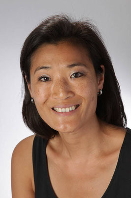 Tamara Marina Kyung Ae van Meerkerk (geb. 1980) omstreeks 2018
