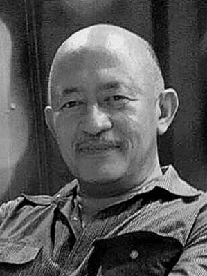 Göran Warren Charmes (1959-2016)