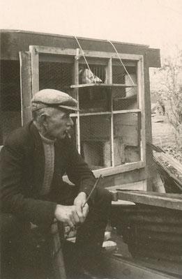 Aalbert Molenaar (1894-1965)