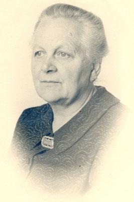 Gerrigje Heiltje Anneke van Merkerk (1878-1956)