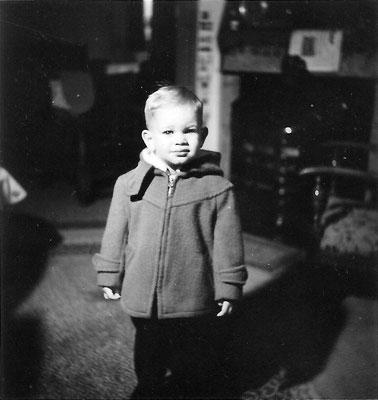 Aart van Meerkerk (1954)