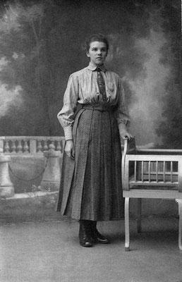 Dirkje Dina Molenaar (1897-1988)