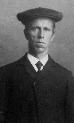 Teunis Molenaar (1867-1943)