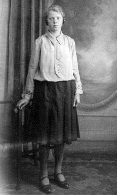 Arina van Meerkerk (1912-1985)