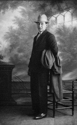 Bastiaan Molenaar (1908-1997)