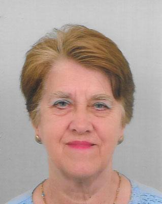 Maria Cornelia van Merkerk (geb. 1942) op 19 mei 2015