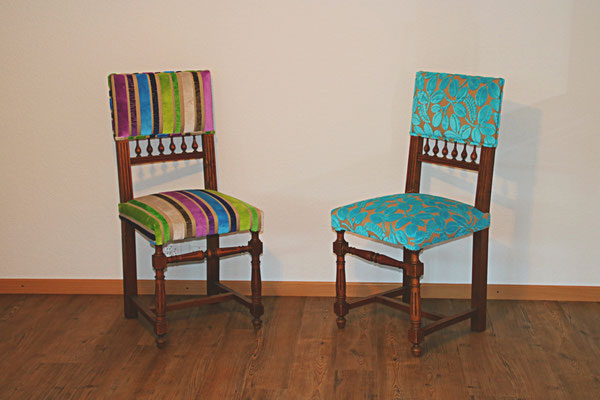 Stühle Stoff von Designers Guild