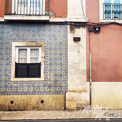 Lissbon, Portugal