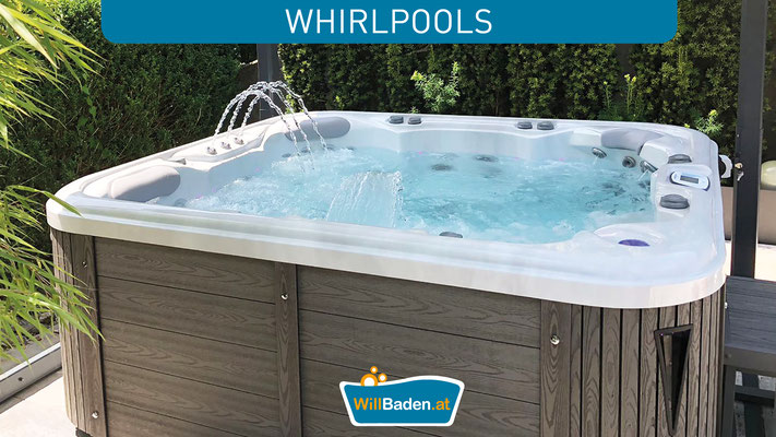 Kategorie Whirlpools