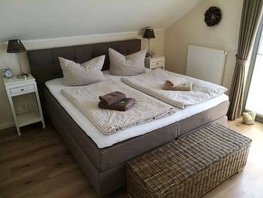 Goßes Schlafzimmer