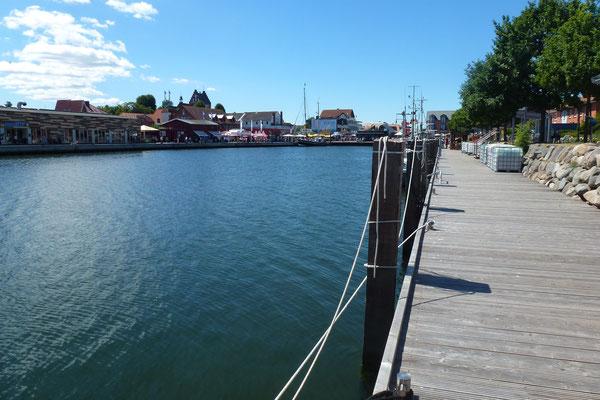 Am Fischereihafen