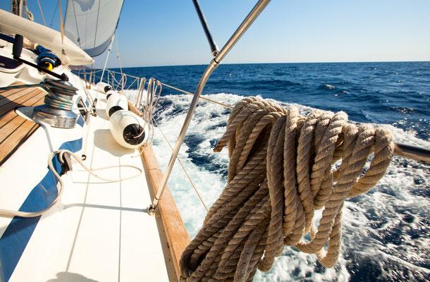 Turn, Backbord, Steuerbord,...