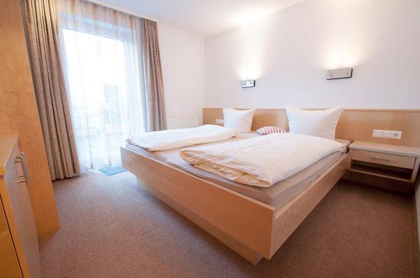 Apartment 1 Schlafzimmer 2