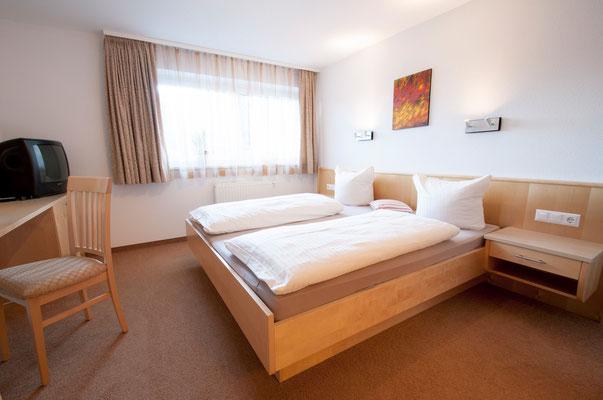 Apartment 1 Schlafzimmer 1