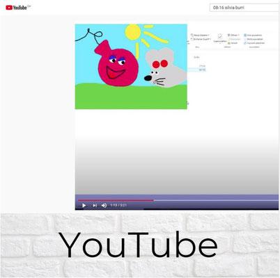 08-16 auf YouTube