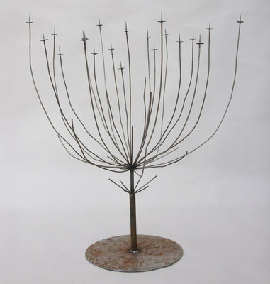Kerzenleuchter Pusteblume Traudl Kammermeier