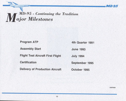 Courtesy: McDonnell Douglas/Privatarchiv MD-80.com