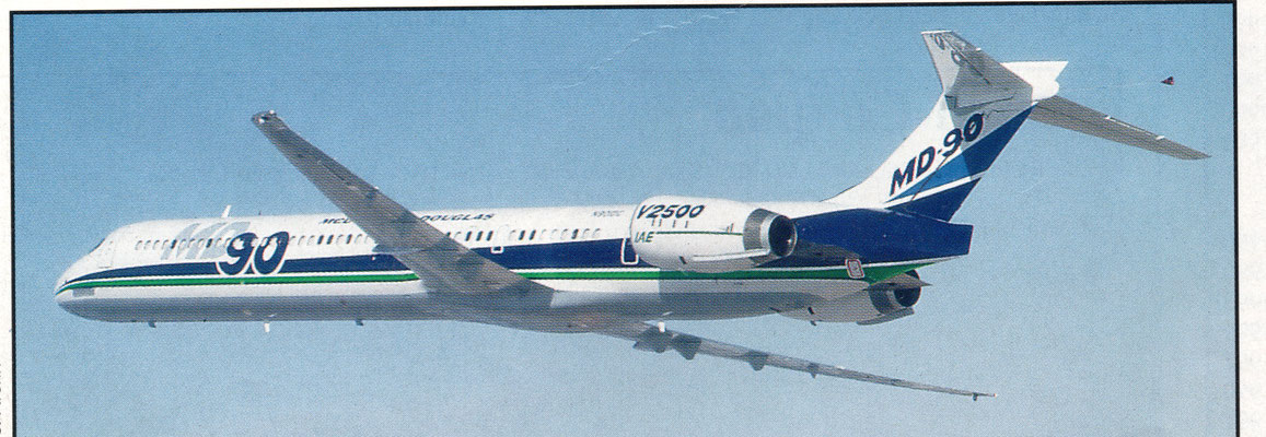 Courtesy: McDonnell Douglas/Collection of MD-80.com