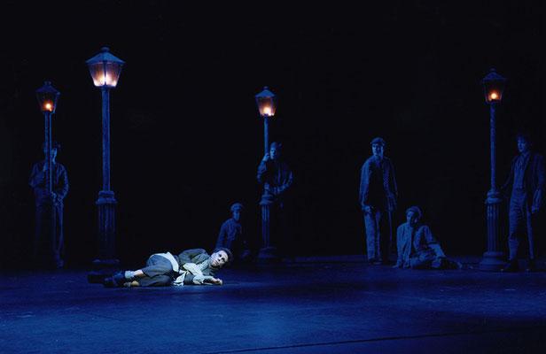 © Lesley Leslie-Spinks, Stockholms stadsteater 1999