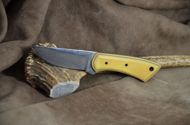#174 THIS KNIFE IS SOLD BUT IF YOU LIKE THE DESIGN - PLEASE LET US KNOW.